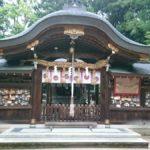 【京都神社】縁結びで有名な「八重垣(やえがき)」のある「鷺森神社(さぎのもりじんじゃ)」【修学院】