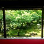 京都左京区の寺巡り!庭園が綺麗すぎる「圓光寺(えんこうじ)」【一乗寺】