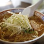The best 15 Ramen restaurant in Ichijoji ramen street by the Kyoto locals