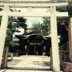 【京都神社】縁結びのパワースポットで人気な「熊野神社(くまのじんじゃ)」【丸太町】