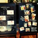 夜にも使える穴場のおしゃれカフェ!「HARVEST DAYS(ハーベスト デイズ)」【四条烏丸】