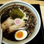京都の居酒屋で食べる「焦がしラーメン」がウマすぎる「京都 五行(きょうと ごぎょう)」【四条烏丸】