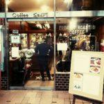 京都でモーニングとコーヒーを楽しめるレトロなカフェ「スマート珈琲店」【寺町三条】