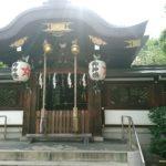 【京都神社】陰陽師の安倍晴明が祀られている「晴明神社(せいめいじんじゃ)」【堀川】