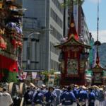 【2020年京都祇園祭】山鉾巡行の有料観覧席・値段・チケット購入方法についてを徹底解説!
