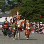 2018年京都時代祭の日程や時間、ルートとおすすめ鑑賞スポットを徹底解説!