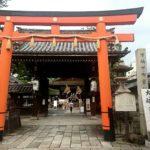 京都の穴場な神社巡り旅!名水で有名な「下御霊神社(しもごりょうじんじゃ)」【丸太町】