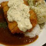京都烏丸御池のカレーランチが美味しい洋食屋!「Oct.13(オクトサーティン)」【烏丸御池】
