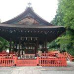 京都で観光するなら織田信長を祀る神社が穴場!「建勲神社(けんくんじんじゃ)」【紫野】