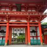 【京都神社】玉の輿と健康長寿に御利益があるとされる「今宮神社」の見どころ【紫野】
