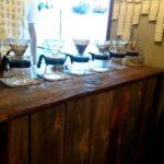 京都で人気のおすすめ喫茶店(カフェ)「エレファントファクトリーコーヒー」【木屋町】