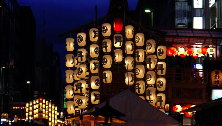 祇園祭 り 2020