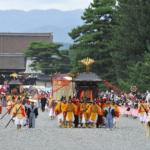 【2020年】京都時代祭の交通規制に関する情報!時間や場所についてを徹底解説!