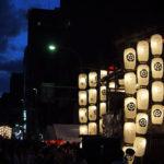 【保存版】2020年京都祇園祭の歩行者天国になる時間と交通規制情報を徹底解説