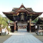2020年版!京都の初天神のアクセス混雑についてまとめてみました!