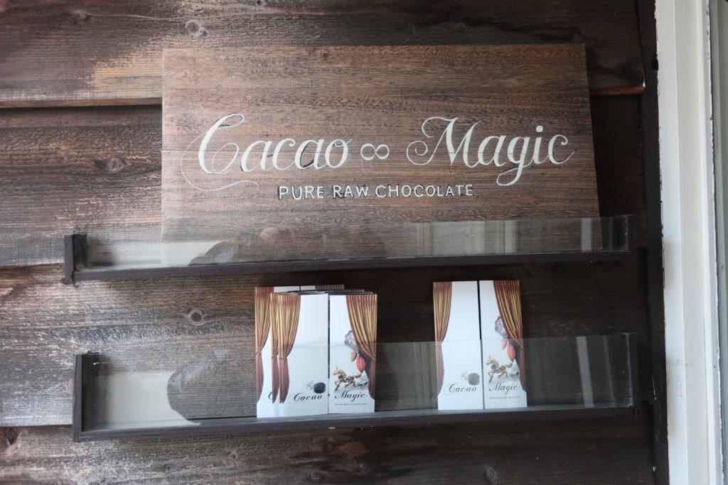 Cacao Magic(カカオマジック)京都