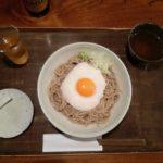 【京都烏丸】本格的な手打ちそばがいただける隠れ家的人気店「とおる蕎麦」は味良し・雰囲気良し!