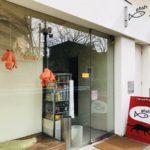 京都で鴨川を眺められるおしゃれカフェ「エフィッシュ」。犬も同伴可能