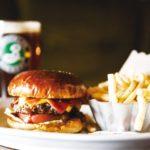 京都梅小路公園近くでランチなら「バーレスク」のハンバーガーが絶品でおすすめ!【梅小路、西七条エリア】