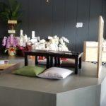 2019年4月1日城陽市にオープン!ランチにカフェに「KYOTO JOYO Dining ICHIE」