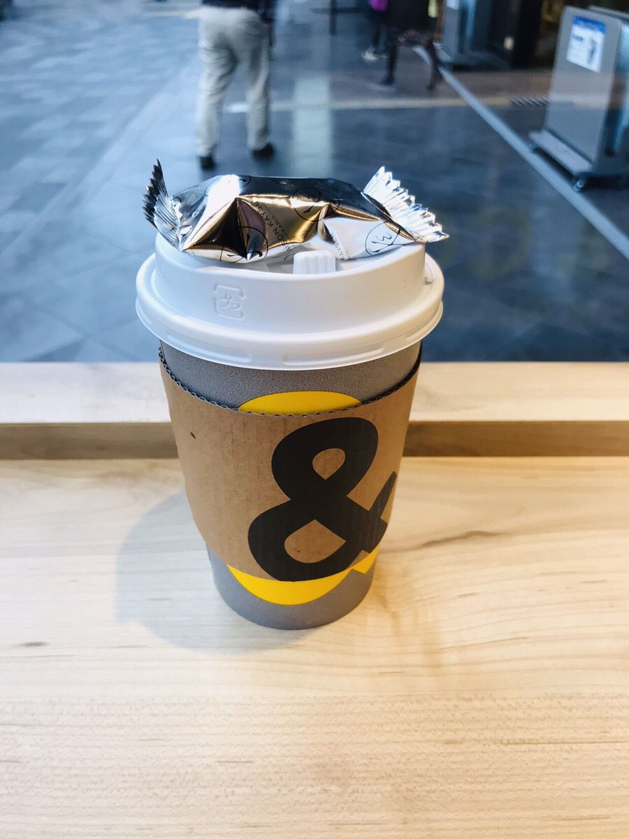 アンドコーヒーメゾンカイザー