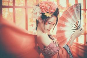 京都でカップル花魁体験できるスタジオを徹底比較!おすすめスタジオ8選