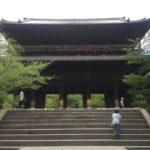 【2019年最新】「絶景かな、絶景かな」で有名な南禅寺の見どころ5選を紹介