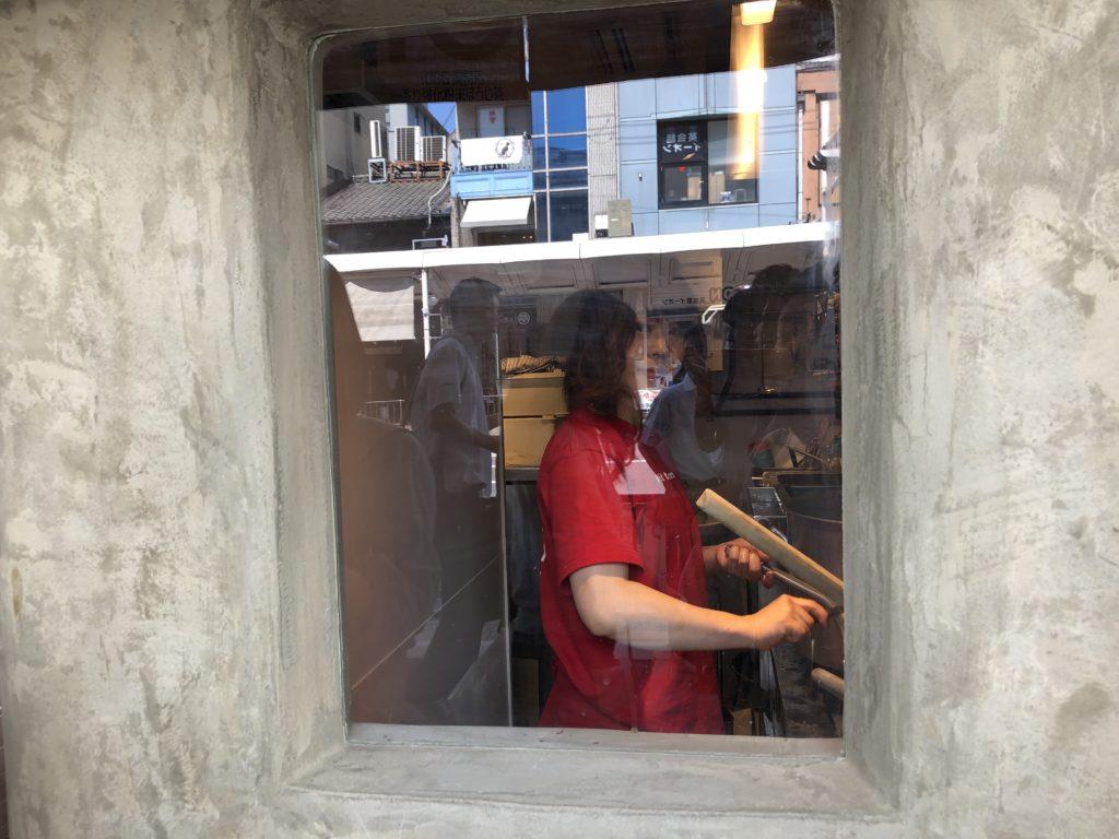 2019年6月8日オープン】京都初上陸!手ごねの生タピオカ専門店「モッチャム」