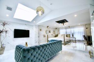 【2019年7月7日】東寺の目の前!ファッションのカリスマ植野有砂がデザイン監修したホテル「Root2 Hotel」がオープン!