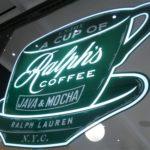 日本2店舗目!ラルフローレンのカフェ「ラルフズコーヒー」が京都バルに開店!