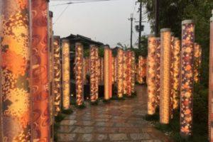 嵐山ライトアップ「嵐山・花灯路2020」を120%楽しむモデルコースを京都人が組んでみた!