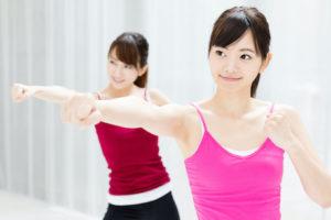 【完全版】京都市の女性におすすめボクシングジム・ボクササイズ10選!価格と特徴まとめ