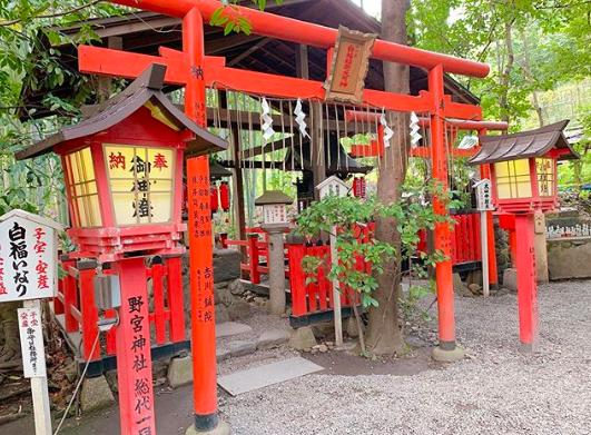 京都でおすすめの子宝パワースポット10選!