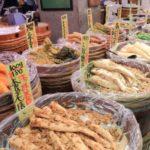 錦市場の営業時間まとめ!行くなら朝!楽しみ方別おすすめの時間帯とお店をまとめました!