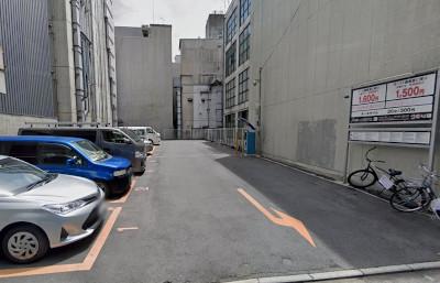 ミーナ京都へ車でGO!おすすめ駐車場10選!料金や目的地までの距離などのまとめ!