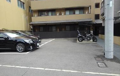 京都ファミリー近くのおすすめ駐車場10選!利用料金や営業時間などのまとめ!