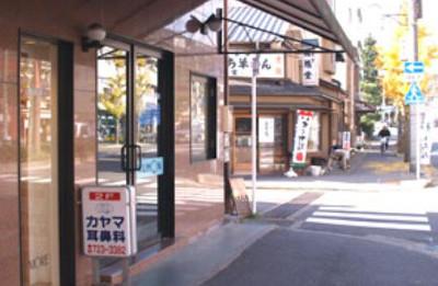 京都市左京区でおすすめの耳鼻科10選!営業日やアクセス方法などのまとめ!