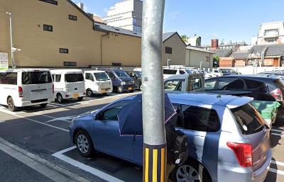 京都文化博物館 のろうじのてんぽで歴史を感じよう! おすすめ駐車場10選!料金や目的地までの距離などのまとめ!