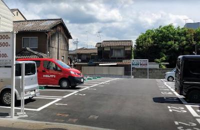 【完全版】山科駅へ行くなら車で!おすすめ駐車場10選!料金や目的地までの距離などのまとめ!
