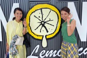 立誠ガーデンヒューリック京都オープン!レストラン「ザ・ゲートホテル京都高瀬川」でモーニング!ショップにも行ってきました!【みやつーアンバサダー】