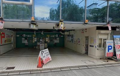 【完全版】立誠ガーデンヒューリック京都へ誰よりも早く車で行こう!おすすめ駐車場10選!料金や目的地までの距離などのまとめ!