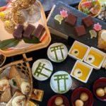 平安神宮会館の京アフターヌーンティーセットに行ってみた!【みやつーアンバサダー】