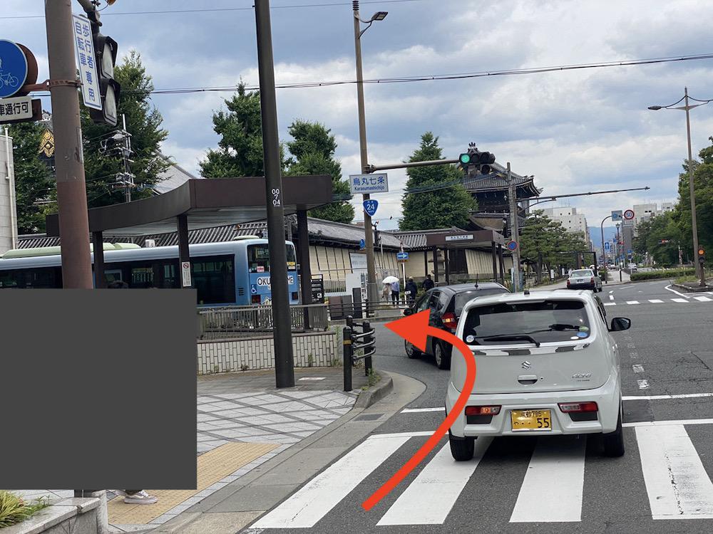 京都駅前新築テナント!七条通りに面する|一棟貸しやフロア毎の契約も可能
