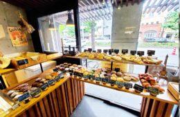 北白川京大近くのパンもかき氷も絶品のパティスリー「タツヒトサトイ」へ行ってきた!【みやつーアンバサダー】