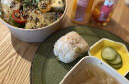 京都北山にある注目度100%!テラス席がある有機野菜ランチねおん食堂♡【みやつーアンバサダー】