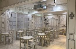 【開店】京都市中京区白壁町に新オープン!SNSで話題沸騰の『inkcafe』に行ってみた!